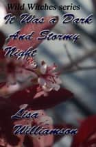 It Was a Dark and Stormy Night - Wild Witches, #1 ebook by Lisa Williamson