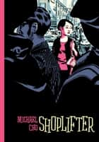 Shoplifter ebook by Michael Cho