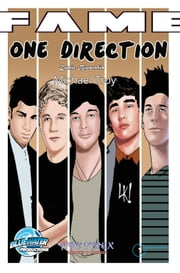 One direction: Cantantes pop x factor ebook by Michael Troy