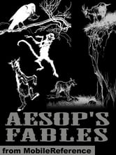 Aesop's Fables. Illustrated: Four Illustrated Versions. 387 Fables. (Mobi Classics) ebook by Aesop