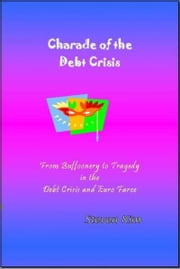 Charade of the Debt Crisis ebook by Steven Kim