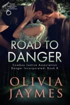 Road to Danger ebook by Olivia Jaymes
