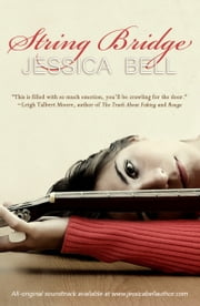 String Bridge ebook by Jessica Bell
