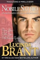 Nobile Satiro ebook by Lucinda Brant