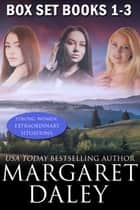 Strong Women, Extraordinary Situations Box Set (Books 1-3) - Deadly Hunt, Deadly Intent, Deadly Holiday ebook by Margaret Daley