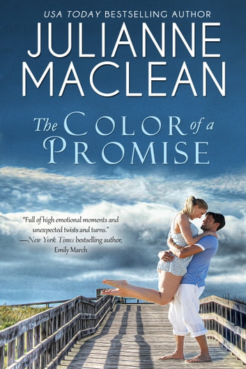 The Color of a Promise ebook by Julianne MacLean