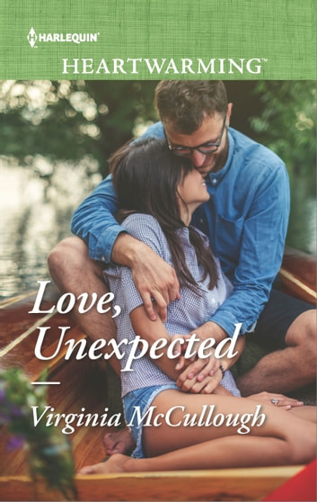 Love, Unexpected ebook by Virginia McCullough