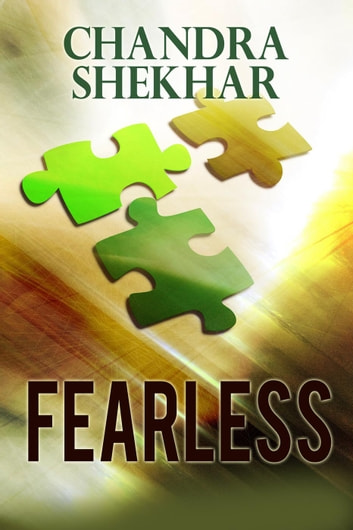 Fearless ebook by Chandra Shekhar