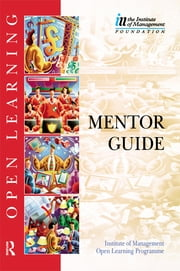 Mentor Guide ebook by Gareth Lewis,Jeremy Kourdi
