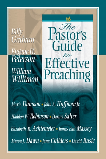 The pastors guide to effective preaching ebook by press the pastors guide to effective preaching ebook by pressbeacon hill fandeluxe Gallery