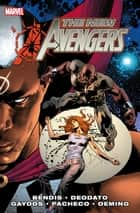 New Avengers by Brian Michael Bendis Vol. 5 ebook by Brian Michael Bendis, Michael Gaydos, Carlos Pacheco