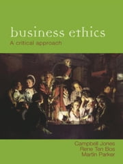 For Business Ethics ebook by Jones, Campbell