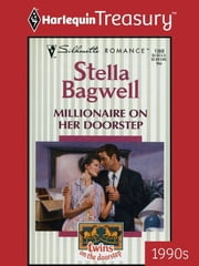 Millionaire on Her Doorstep ebook by Stella Bagwell