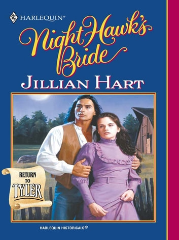 Night Hawk's Bride ebook by Jillian Hart