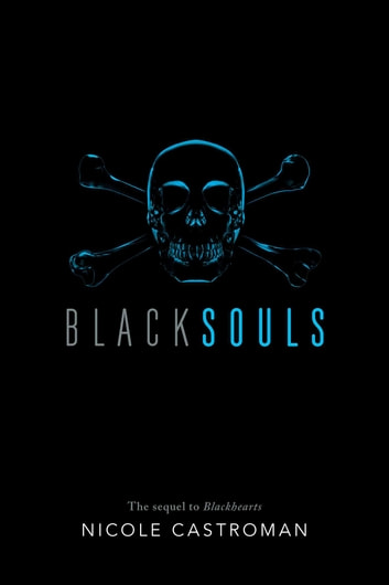 Blacksouls ebook by Nicole Castroman