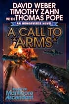 A Call to Arms ekitaplar by David Weber, Timothy Zahn, Thomas Pope
