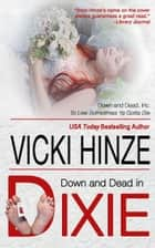 Down & Dead in Dixie ebook by Vicki Hinze