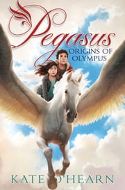 Origins of Olympus ebook by Kate O'Hearn