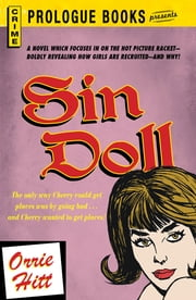 Sin Doll ebook by Orrie Hitt