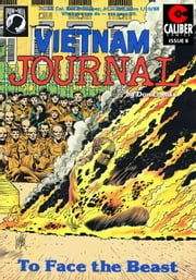 Vietnam Journal #8 ebook by Don Lomax