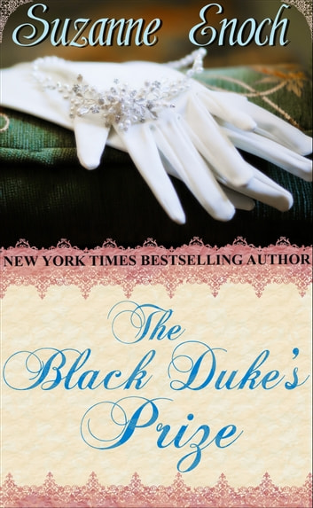 The Black Duke's Prize ebook by Suzanne Enoch