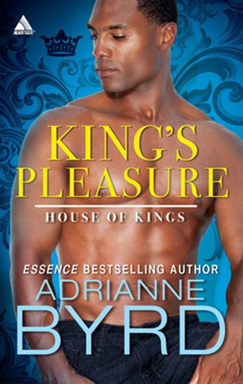 King's Pleasure 電子書 by Adrianne Byrd