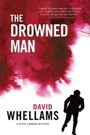 The Drowned Man ebook by Whellams, David