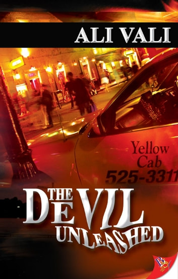 The Devil Unleashed ebook by Ali Vali