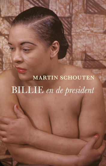 Billie en de president ebook by Martin Schouten