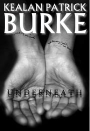 Underneath ebook by Kealan Patrick Burke