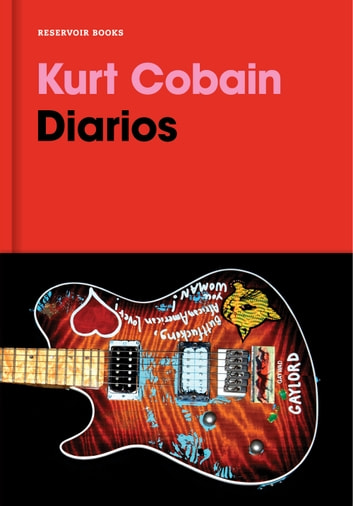 Diarios eBook by Kurt Cobain