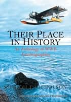 THEIR PLACE IN HISTORY ebook by Sharon J. Nicholson