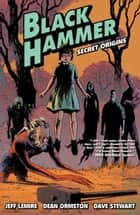 Black Hammer Volume 1 ebook by Various