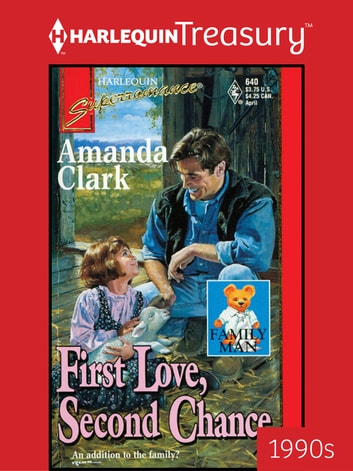 First Love, Second Chance ebook by Amanda Clark