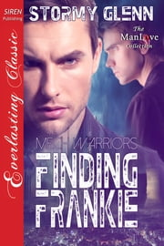 Finding Frankie ebook by Stormy Glenn