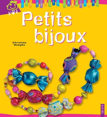 Petits bijoux ebook by Christine Hooghe