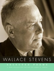 Selected Poems ebook by Wallace Stevens,John N. Serio