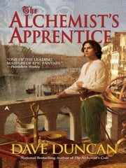 The Alchemist's Apprentice ebook by Dave Duncan