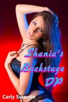 Shania's Backstage DP ebook by Carly Sweetin