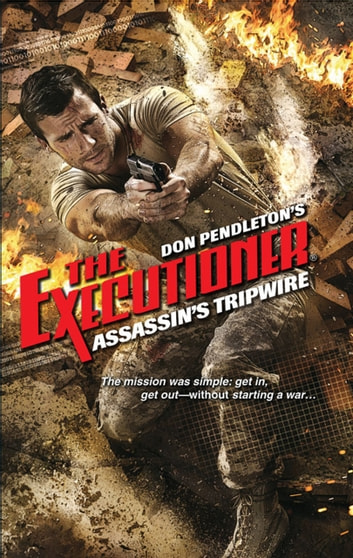 Assassin's Tripwire ebook by Don Pendleton