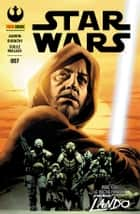 Star Wars 7 (Nuova serie) ebook by Alex Maleev, Jason Aaron, Charles Soule,...