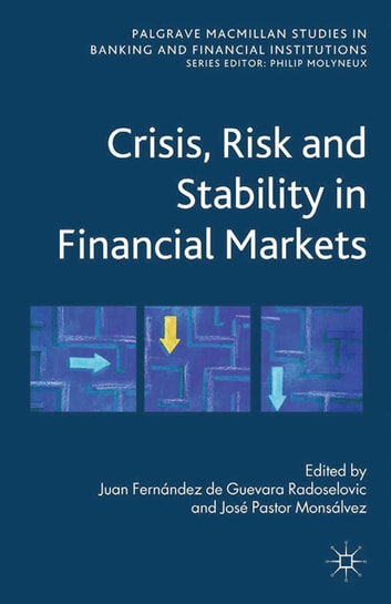 Crisis, Risk and Stability in Financial Markets ebook by