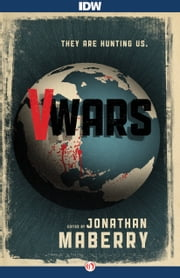 V-Wars ebook by Jonathan Maberry