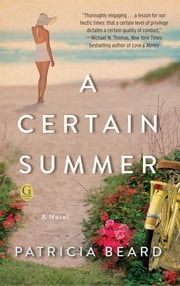 A Certain Summer ebook by Patricia Beard