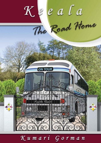 The Road Home ebook by Kumari Gorman