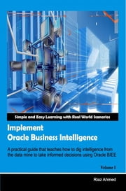 Implement Oracle Business Intelligence ebook by Riaz Ahmed
