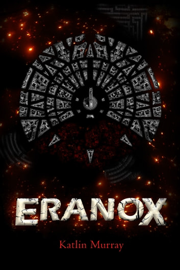Eranox ebook by Katlin Murray