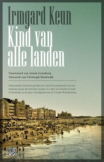 Kind van alle landen ebook by Irmgard Keun