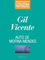 Auto de Mofina Mendes ebook by Gil Vicente
