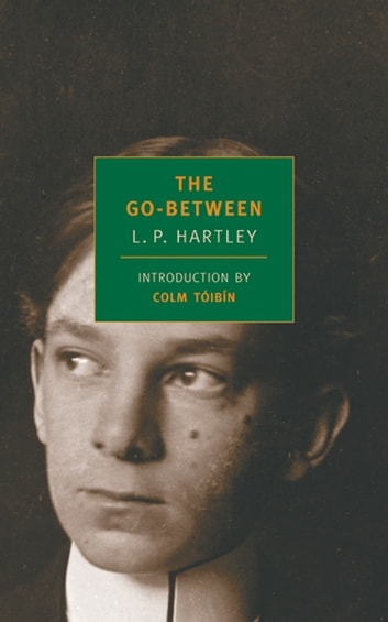 The Go-Between ebook by L.P. Hartley